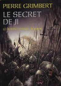Le Cycle de Ji : Le Secret de Ji : Le doyen éternel tome 4 [1997]