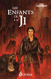 Le Cycle de Ji : Les enfants de Ji tome 2 [2007]
