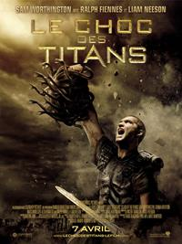 Le Choc des titans [2010]