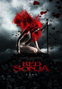 Red Sonja [2011]