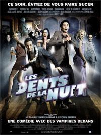 Les Dents de la nuit [2008]
