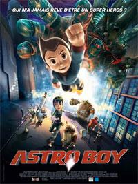 Astro, le petit robot : Astro Boy [2009]