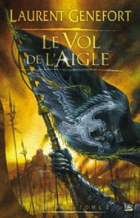Hordes : Le Vol de l'Aigle #2 [2008]