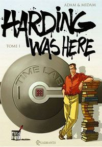 Harding was here #1 [2008]