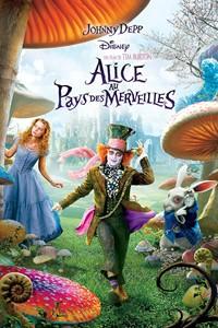 Alice au pays des merveilles [2010]
