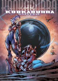 Kookaburra Universe : Le Lamentin Noir #9 [2008]