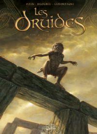 Les Druides : La ronde des géants [#4 - 2008]