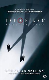 X-Files : Régénération [2008]