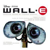 BO-OST Wall-e [2008]