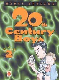 20th Century boys [#2 - 2002]