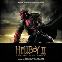 BO-OST Hellboy 2 : The Golden Army [2008]