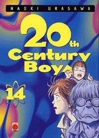 20th Century boys [#14 - 2004]