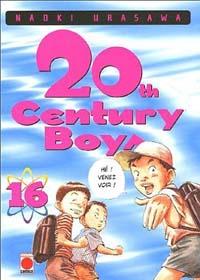 20th Century boys [#16 - 2005]