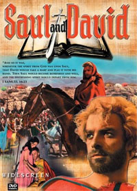 Saul et David [1977]