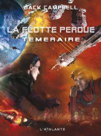 La Flotte Perdue : Téméraire [#2 - 2008]