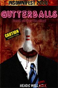Gutterballs [2008]