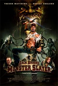 Jack Brooks - Tueur de monstres [2010]