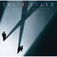 BO-OST X-Files I want to believe [2008]