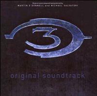 Halo 3 - Bande Originale [2007]