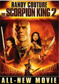 La momie : Le roi scorpion : Guerrier de légende #2 [2008]