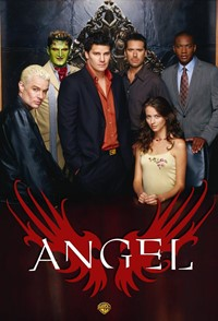 Buffy contre les vampires : Angel [1999]