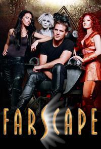 Farscape [1999]