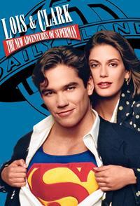 Superman : Lois et Clark [1993]