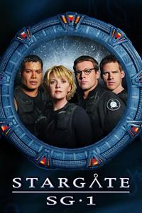 Stargate SG-1 [1997]