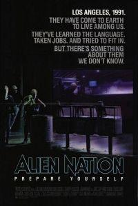 Alien Nation, futur immédiat [1989]