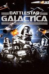 Battlestar Galactica : Galactica [1978]