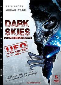 Dark Skies, l'impossible vérité [1996]
