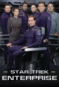 Star Trek Enterprise [2001]