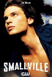 Superman : Smallville [2001]