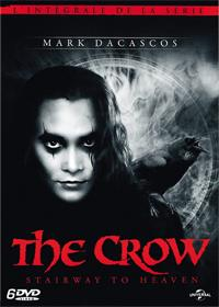 The Crow [1998]