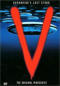 V, les visiteurs : V - Volume 1 : L'intégrale des mini-séries 1 & 2