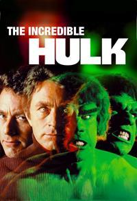 l'incroyable Hulk [1977]