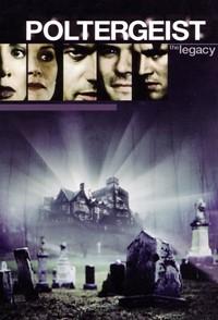 Poltergeist, les Aventuriers du Surnaturel [1996]