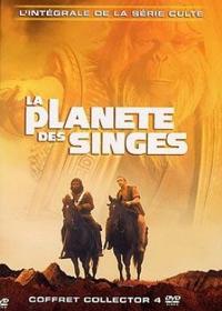 La Planète des Singes [1974]