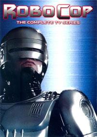 Robocop, la série [1994]