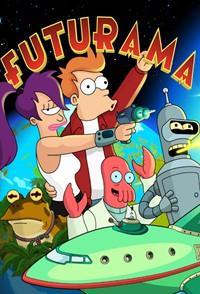 Futurama [1999]