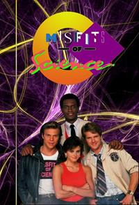 Superminds [1985]