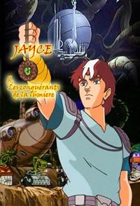 Jayce et les conquérants de la lumière [1985]