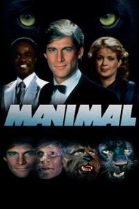 Manimal [1983]