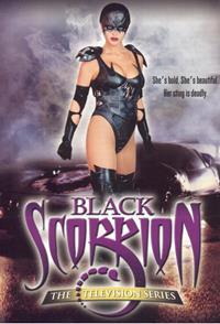 Black Scorpion [2001]