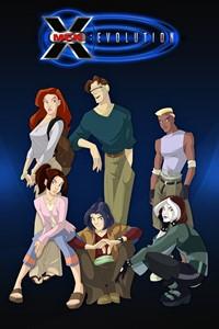 X-Men: Evolution [2000]