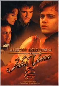 Les Aventures secrètes de Jules Verne [2000]