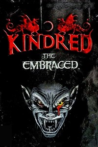Kindred : le clan des maudits