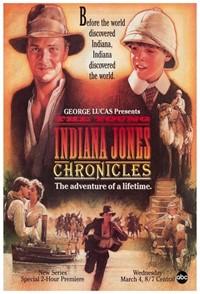 Les aventures du jeune Indiana Jones [1992]