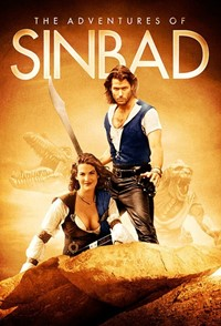 Les Aventures de Sinbad [1996]