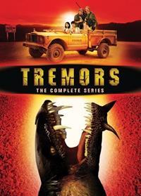 Tremors [2003]